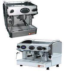 Machine à café professionnelle