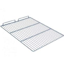 GRILLE BLANCHE MBFGR GN2/1 POUR ARMOIRE ATOSA