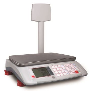 Balance professionnelle commerciale Aviator 7000 OHAUS