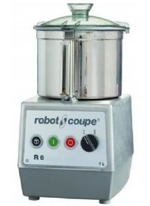 Cutter de table 2 vitesses ROBOT COUPE